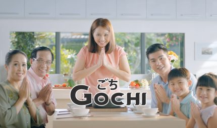 GOCHI – A culture behind the dish