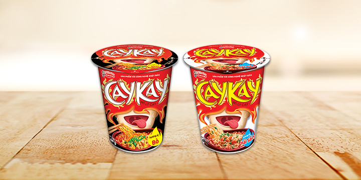 CayKay Noodles